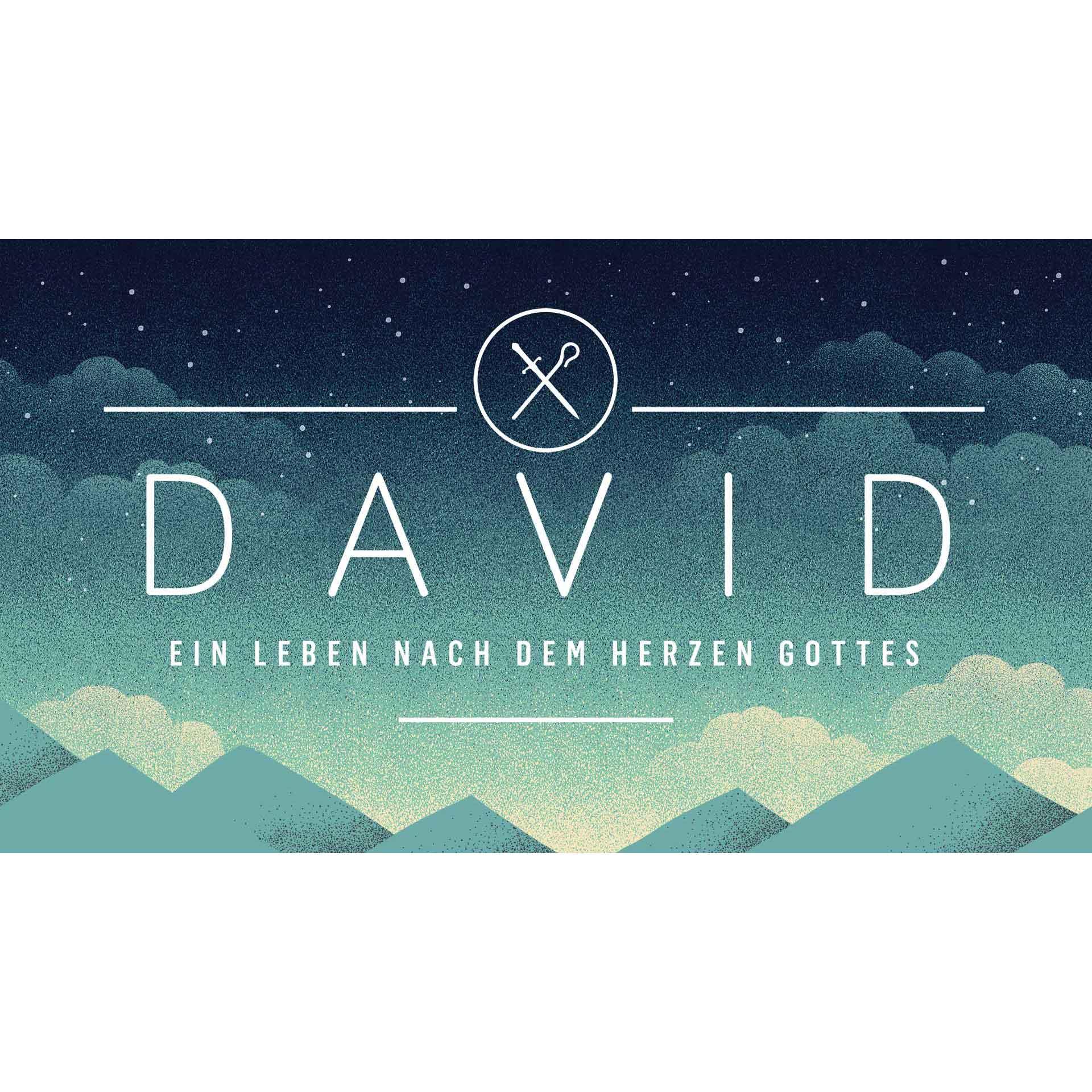Daily-Podcast David Serie