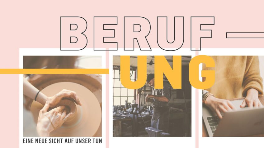 BERUF-UNG