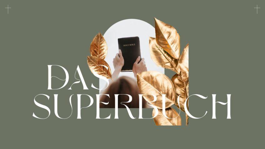 Das Superbuch